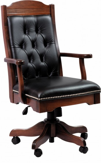 Starr Executive Desk Chair