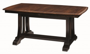 Christy Trestle Table