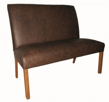 Parsons Settee