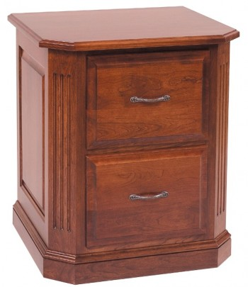 Stanford File Cabinet