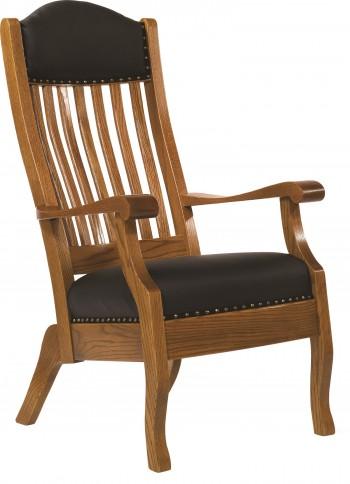 King Lounge Chair