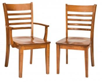 Louisdale Chair