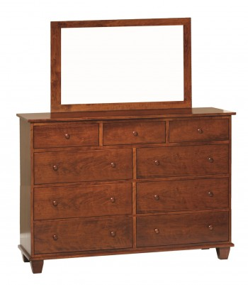 Easton Optasuite Modern Tall Dresser