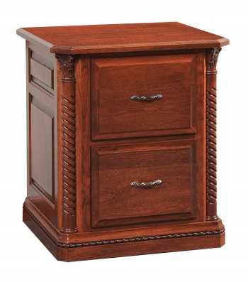 Bently File Cabinet