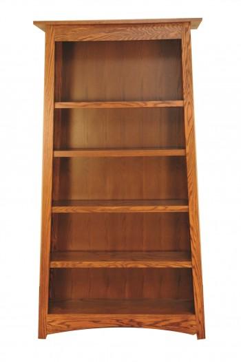 Arts & Craft Bookshelf