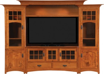 Winchester Bridge Wall Unit