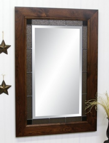 Brooklyn Shaker Wall Mirror