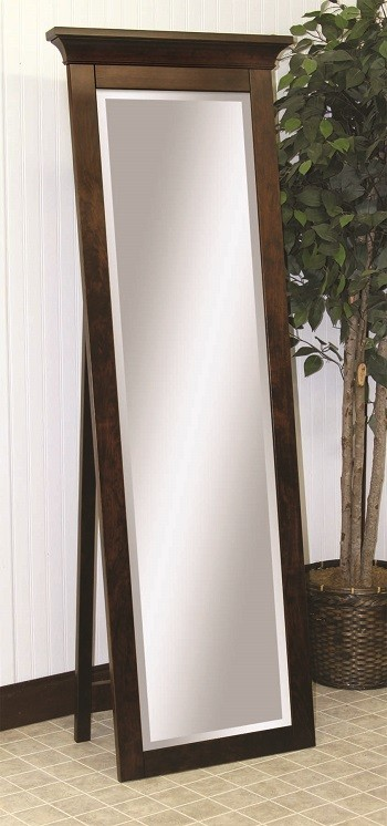Arlington Leaner Mirror