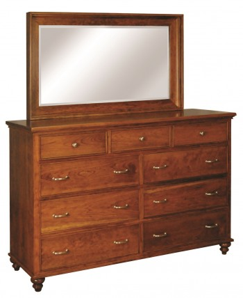 Duchess Tall Dresser