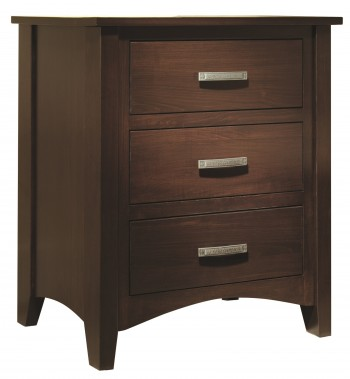 Riverview Mission Nightstand