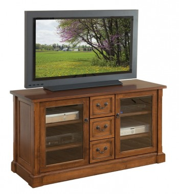 Bridgeport TV Stand