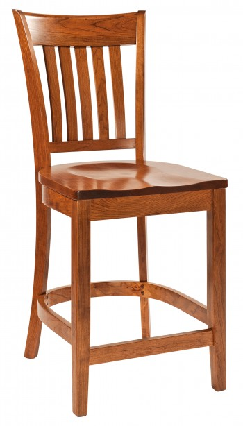 Harper Bar-Chair