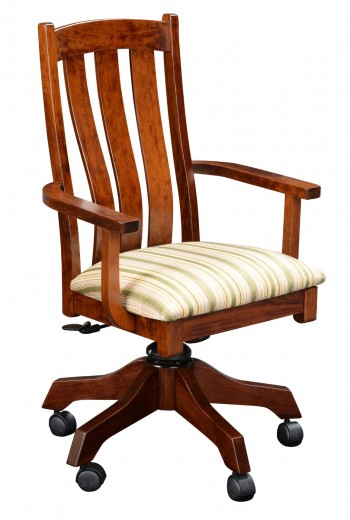 Raleigh Desk Chair