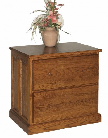 Franklin Lateral File Cabinet