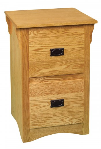 Mission File Cabinet