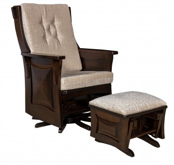 Sebana Panel Swivel Glider