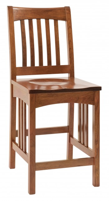 Elridge Bar-Chair