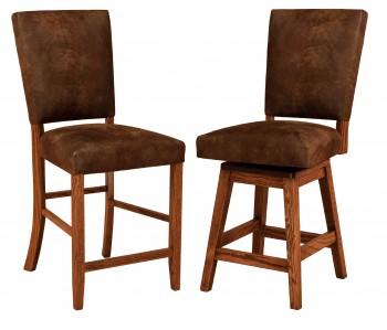Warner Bar-Chair