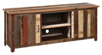 Relaimed TV Stand