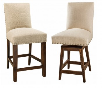 Corbin Bar-Chair