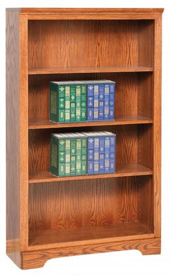 Elegance Economy Bookcase