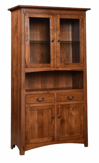 Lodge Dining Cabinet