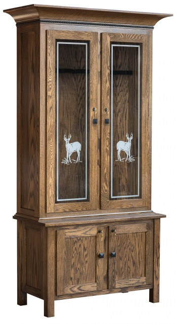Easton Gun Cabinet