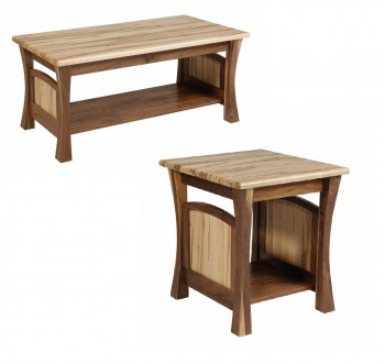 Shaker Gateway Occasional Tables