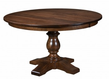 Alex Single Pedestal Table