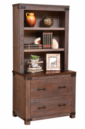 Georgetown Lateral File Cabinet