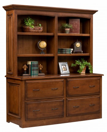 Liberty Series Double Lateral File Cabinet