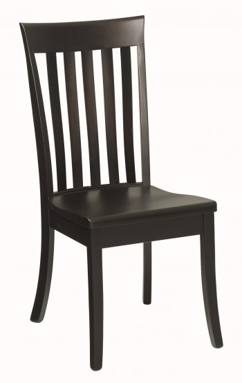 Jamestown 5 Slat Chair