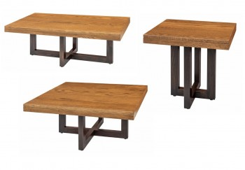 Xcell Occasional Tables