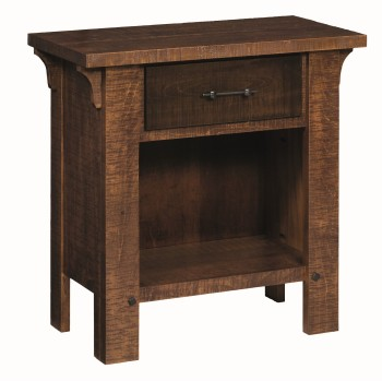 Sylvan Retreat Nightstand