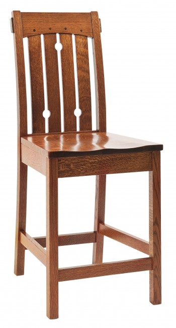 Douglas Bar-Chair