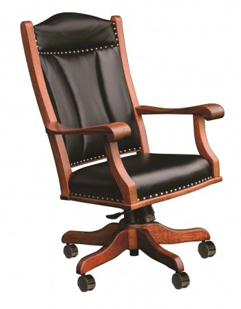 Buckeye Office Chair