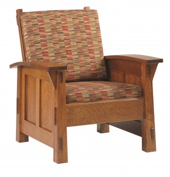 Olde Shaker Chair