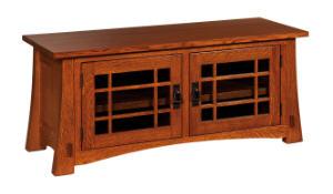Modesto Low TV Cabinet