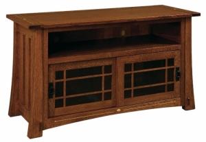 Morgan TV Cabinet