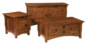 Logan Occasional Tables