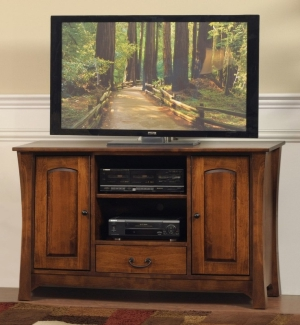 Woodbury TV Stand