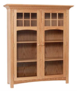 Sante Fe Bookcase