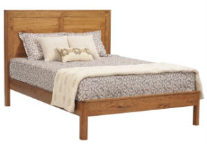 Crossan Panel Bed