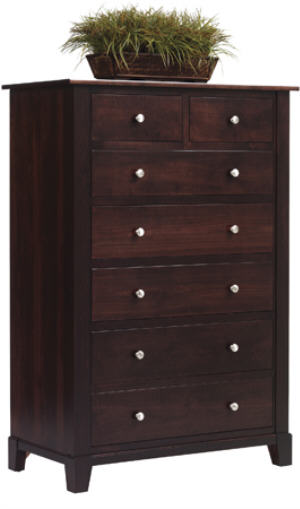 Greenwich Chest of Drawers