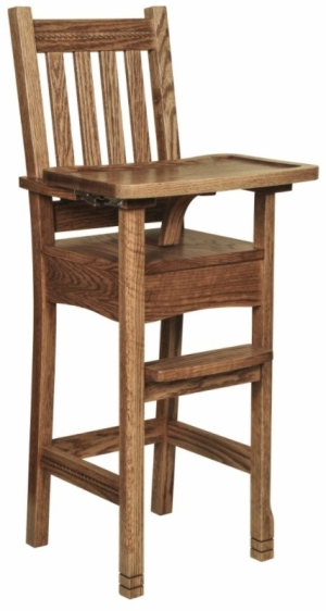 West Lake Highchair