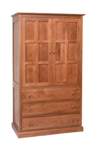 Rose Hill Armoire