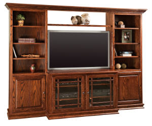 Jason Heritage Wall Unit