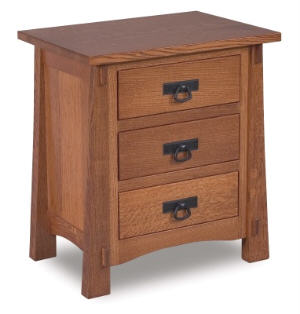 Eastmont Nightstand