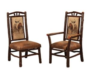 Hoosier Chair
