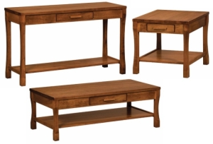 Heartland Occasional Tables